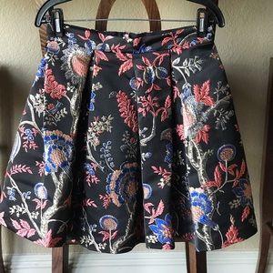 Guess Brocade Skirt